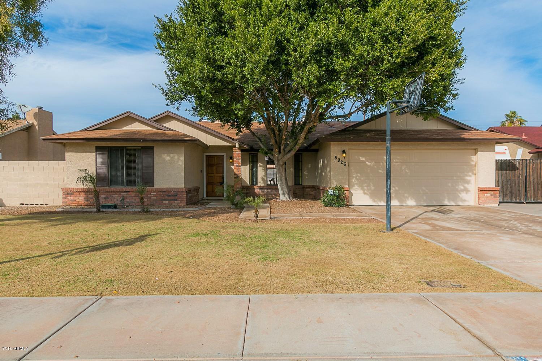 Photo of 8926 W ECHO Lane, Peoria, AZ 85345