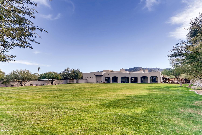 MLS 5877433 4020 E VIA ESTRELLA --, Phoenix, AZ Phoenix Horse Property for Sale