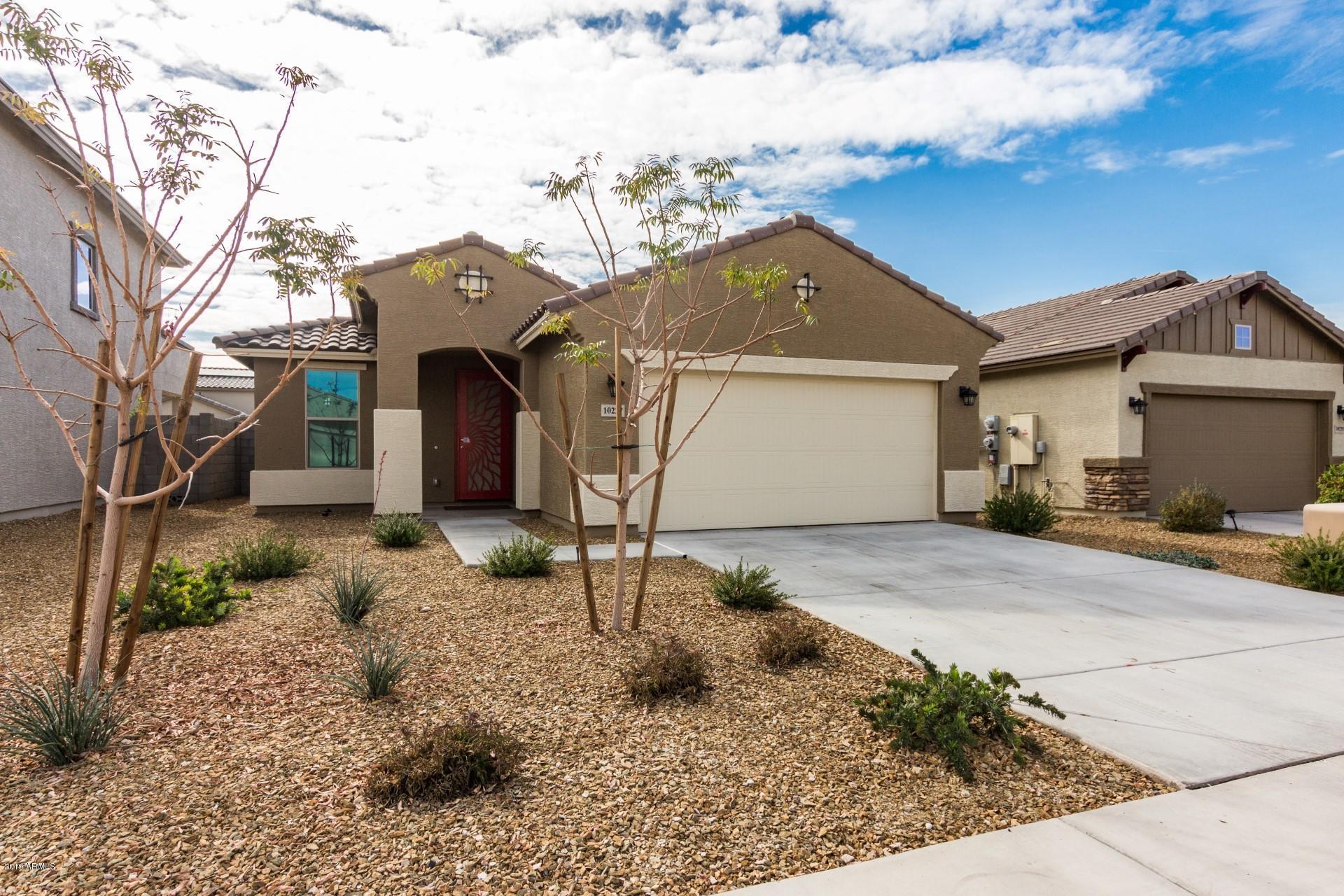 Photo of 10227 W PUGET Avenue, Peoria, AZ 85345