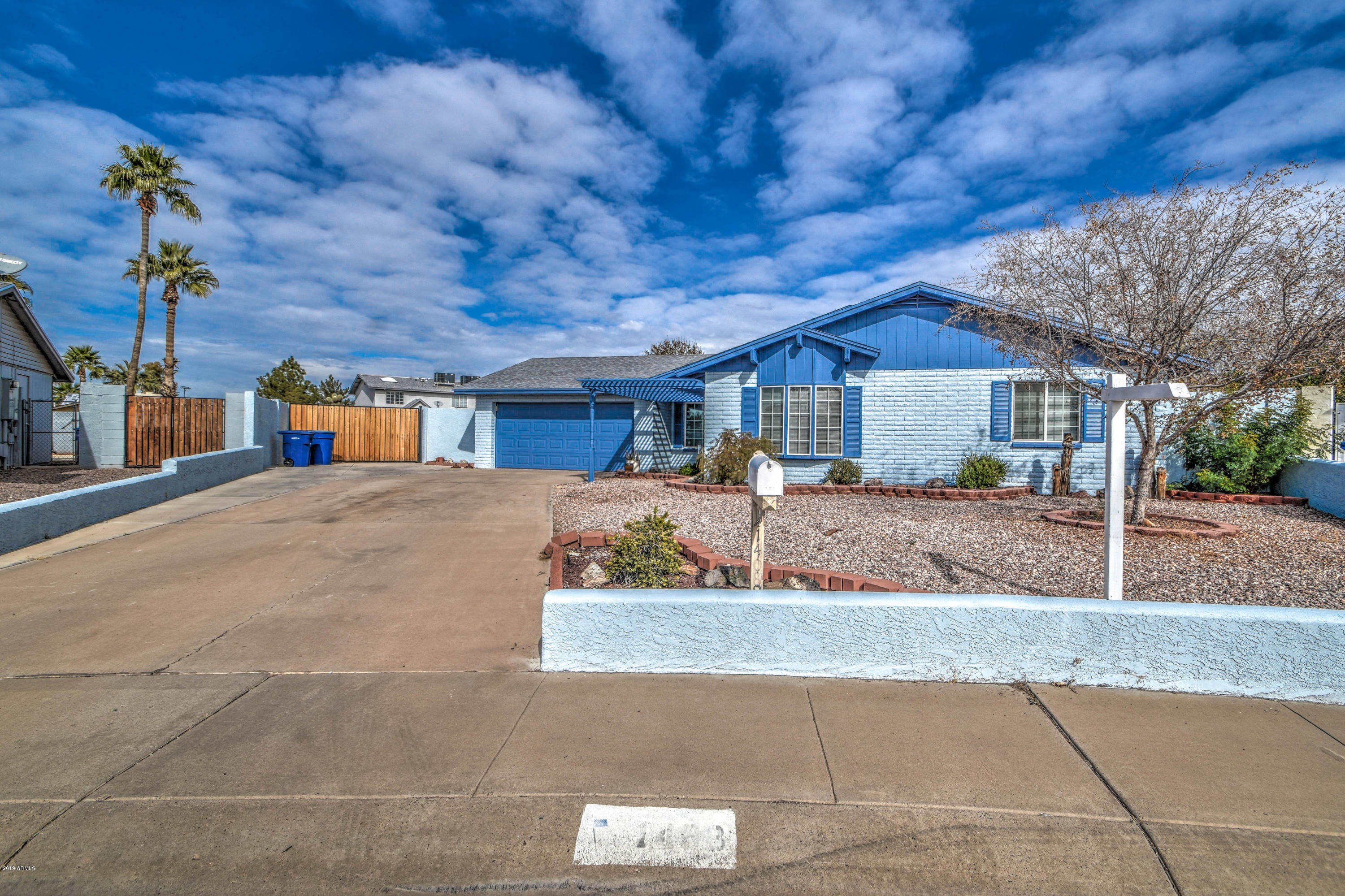 Photo of 1408 W ROSAL Place, Chandler, AZ 85224