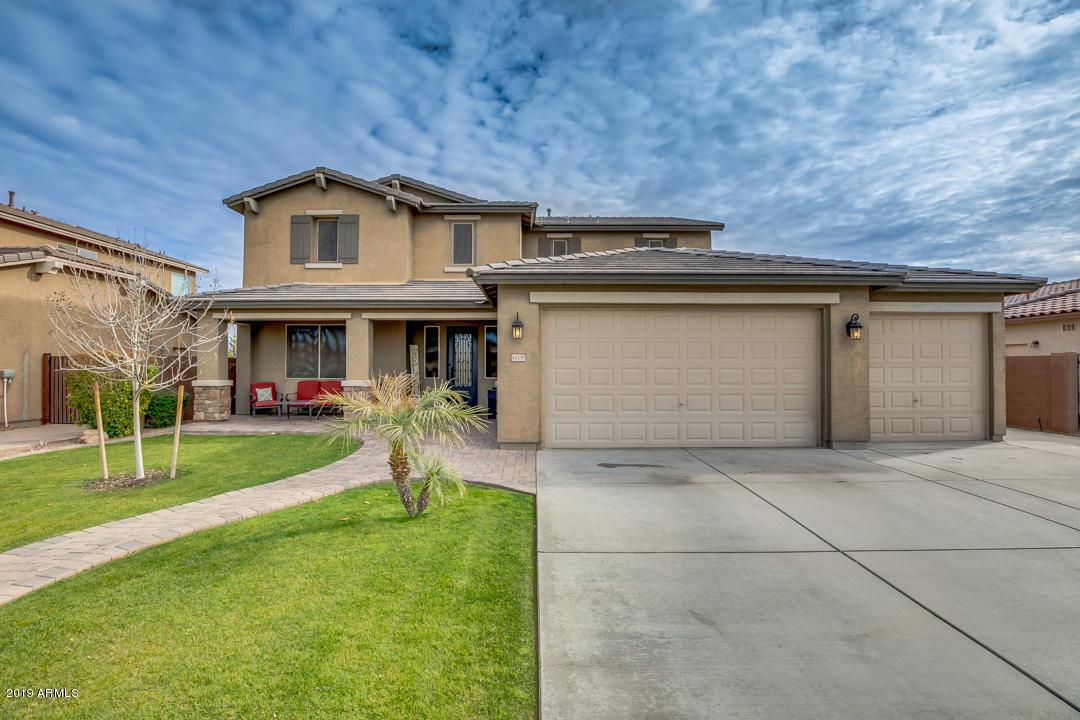 Photo of 41195 N LINDEN Street, Queen Creek, AZ 85140