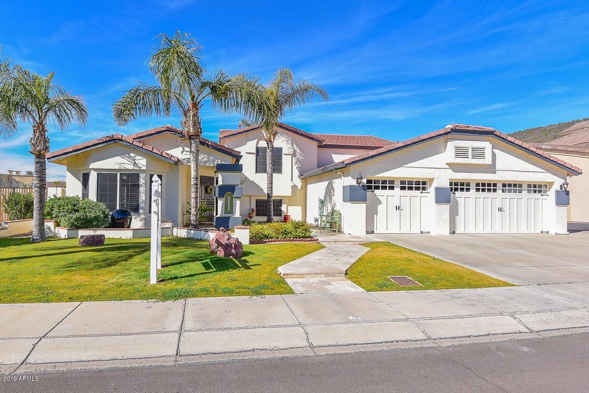 Photo of 21666 N 53RD Drive, Glendale, AZ 85308
