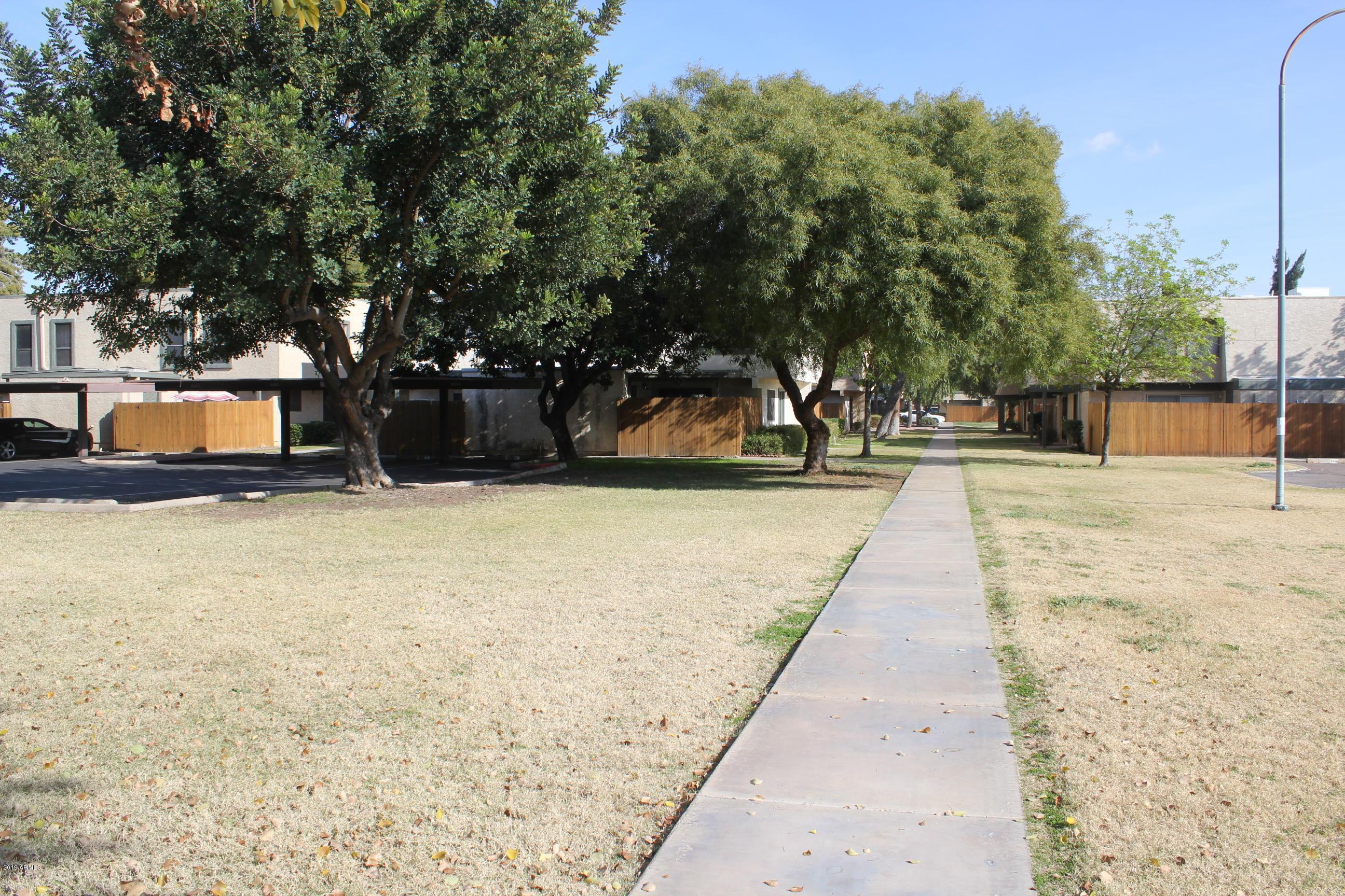 MLS 5876271 6066 W GOLDEN Lane, Glendale, AZ Glendale AZ Condo or Townhome