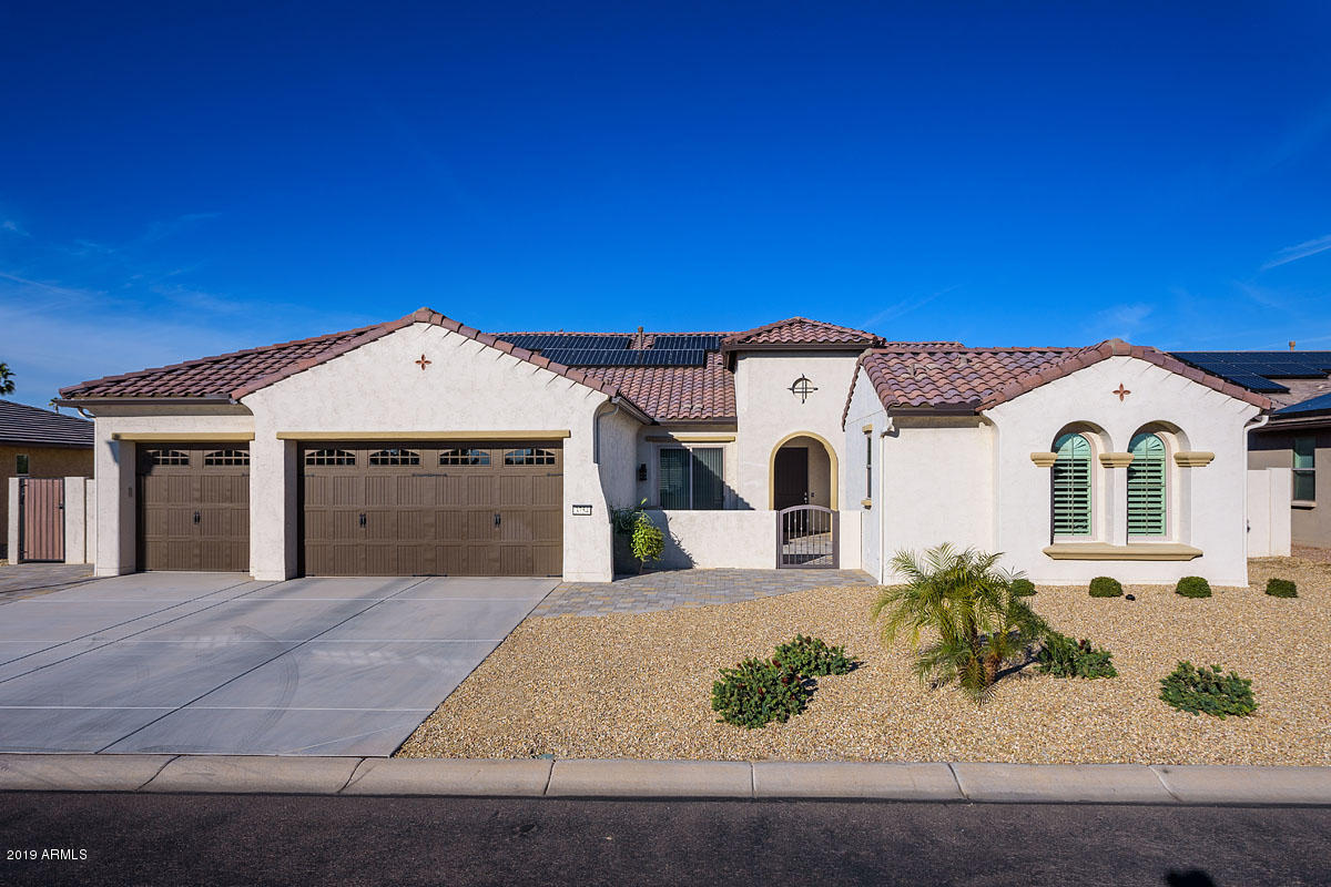 Photo of 3754 N 164TH Avenue, Goodyear, AZ 85395