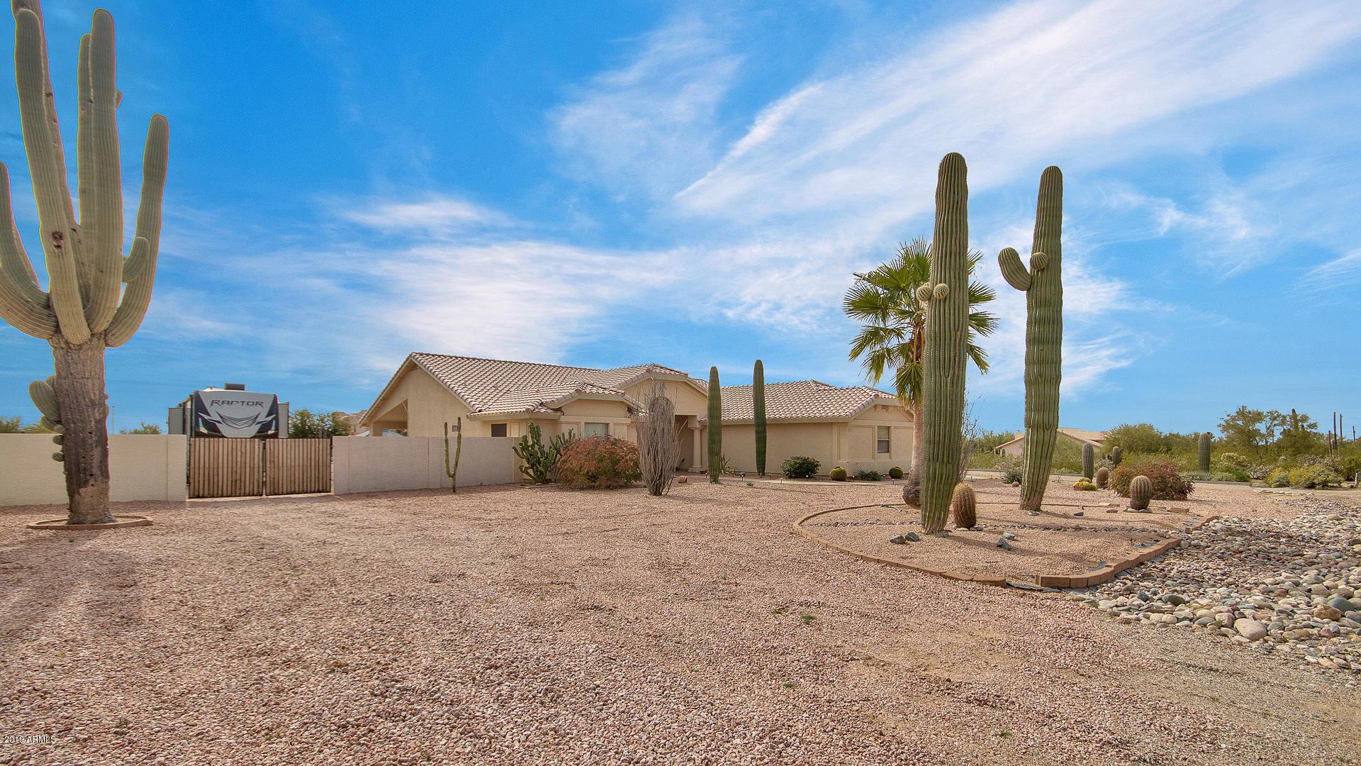 Photo of 7919 E MAWSON Road, Mesa, AZ 85207
