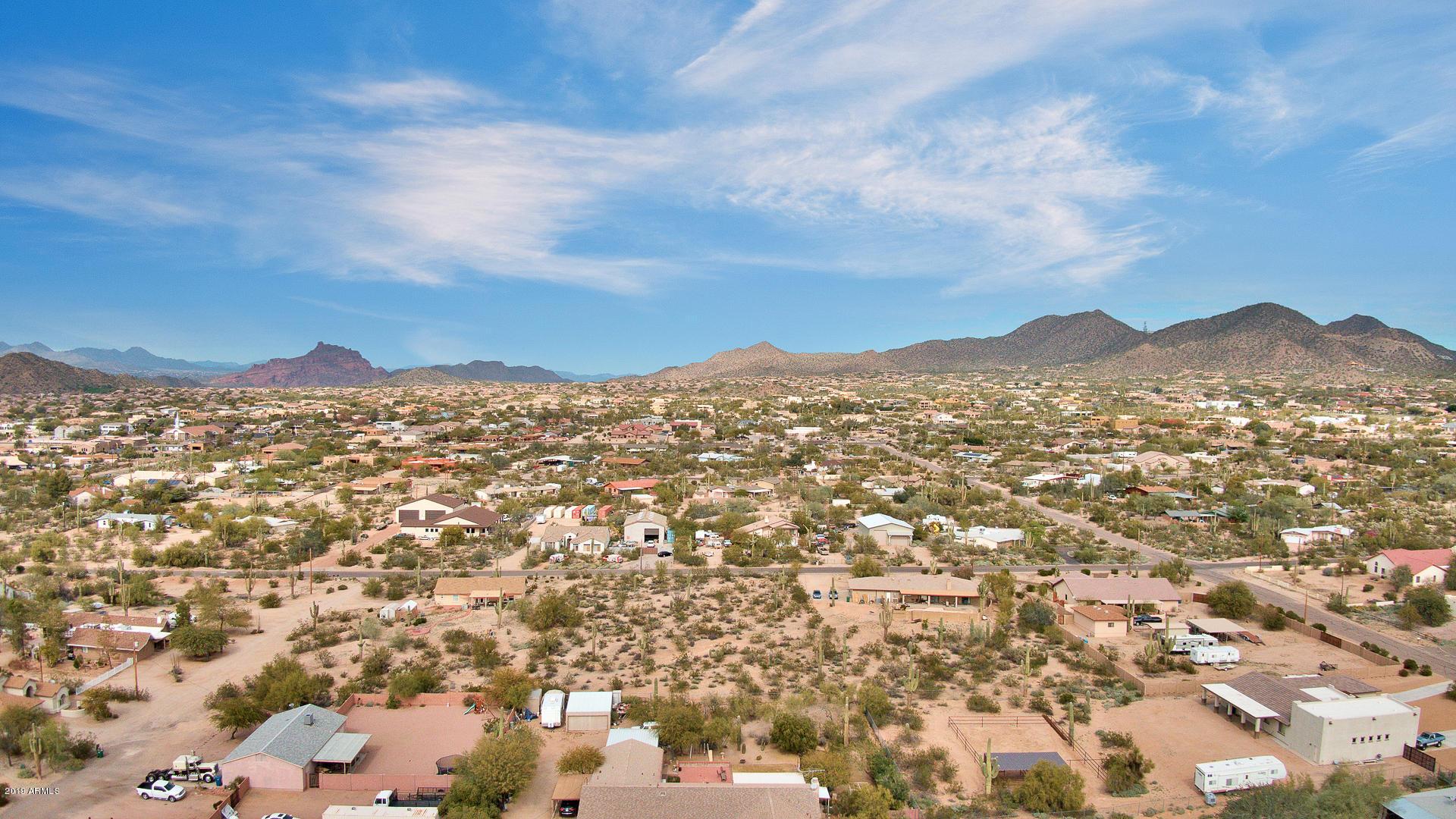 MLS 5876119 7919 E MAWSON Road, Mesa, AZ Mesa AZ Equestrian