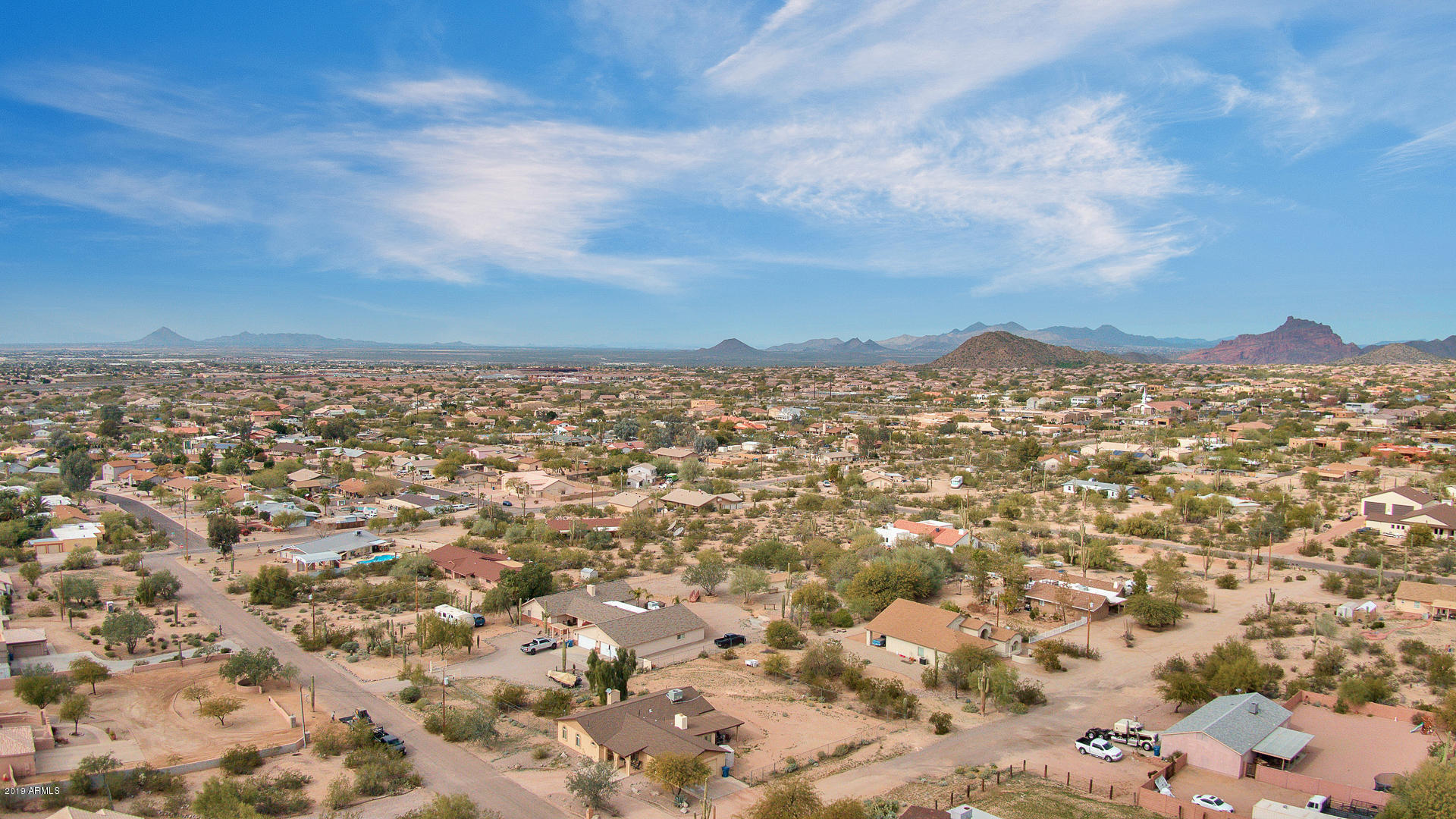 MLS 5876119 7919 E MAWSON Road, Mesa, AZ Mesa Horse Property for Sale