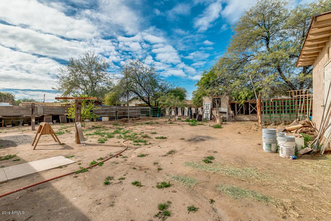 MLS 5865820 6452 S 9TH Street, Phoenix, AZ Phoenix AZ Equestrian