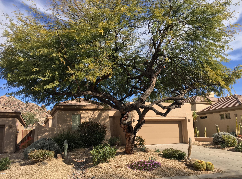 Photo of 6788 E NIGHTINGALE STAR Circle, Scottsdale, AZ 85266