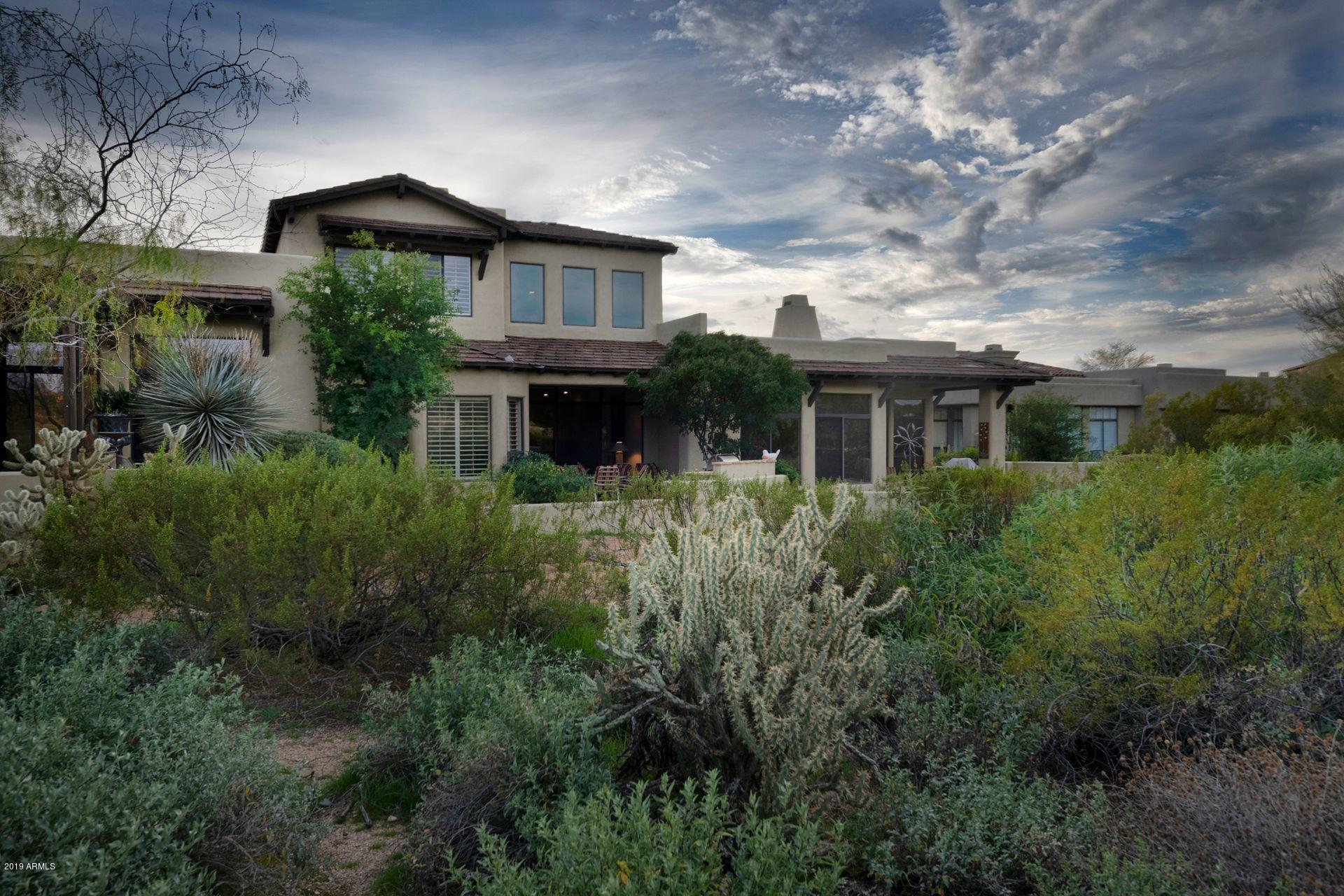 Photo of 9270 E THOMPSON PEAK Parkway #340, Scottsdale, AZ 85255
