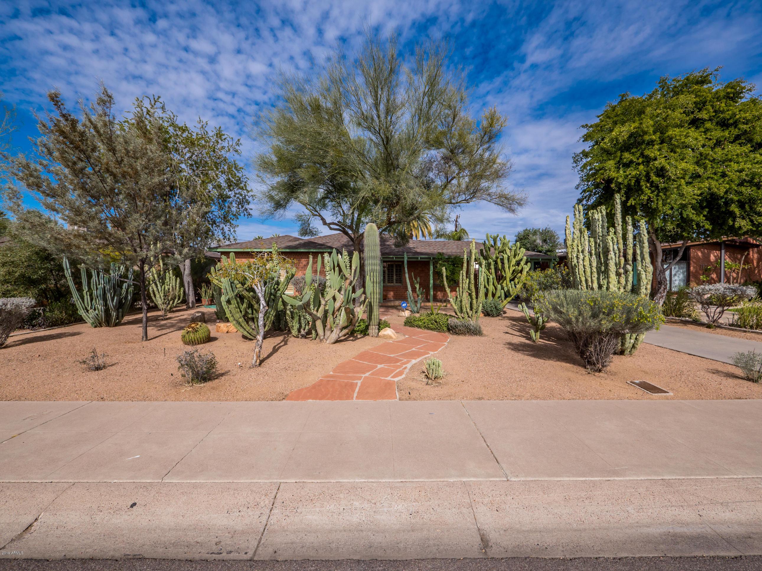 MLS 5876421 718 W VERNON Avenue, Phoenix, AZ 85007 Phoenix AZ Encanto