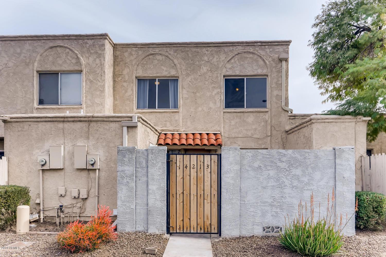 Photo of 14213 N 54TH Drive, Glendale, AZ 85306