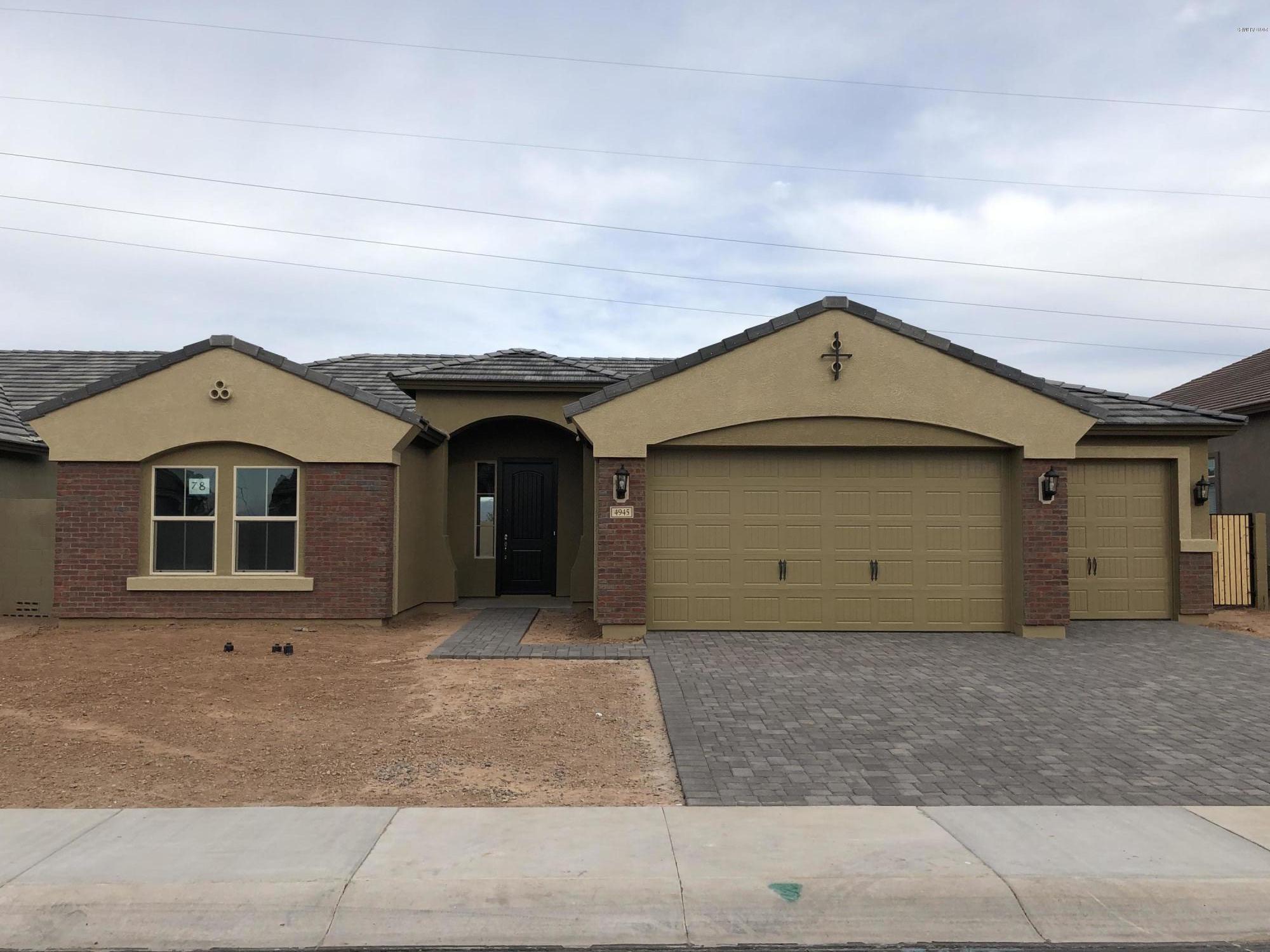 Photo of 4945 S BRICE Circle, Mesa, AZ 85212