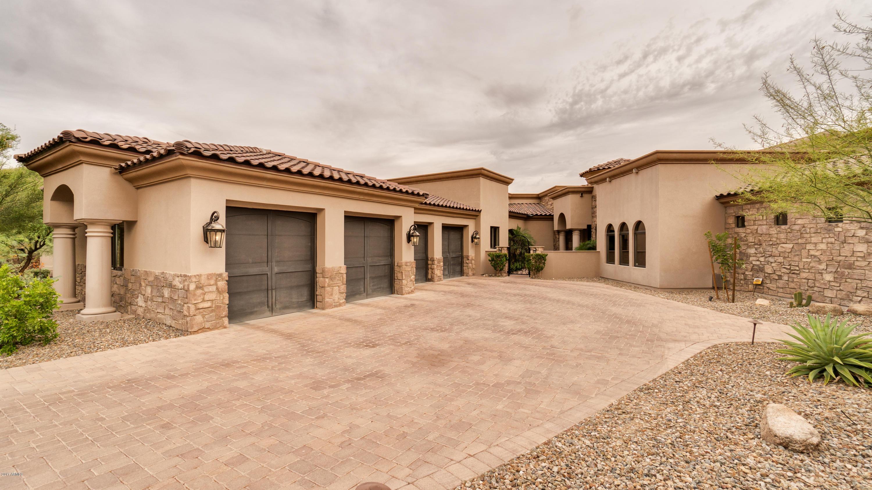 MLS 5876757 14630 S PRESARIO Trail, Phoenix, AZ 85048 Ahwatukee Community AZ Custom Home