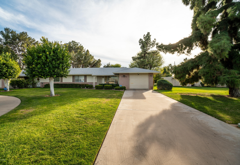 Photo of 10745 W CARON Drive, Sun City, AZ 85351