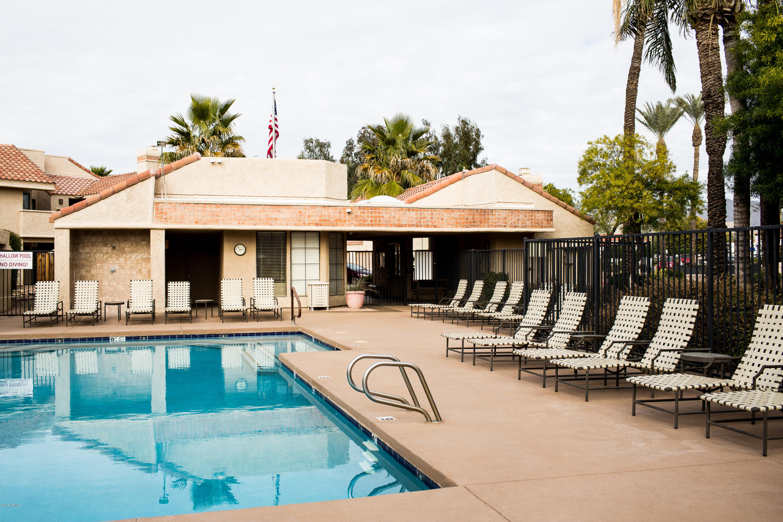 MLS 5877170 10115 E MOUNTAIN VIEW Road Unit 1052, Scottsdale, AZ Scottsdale AZ Private Pool