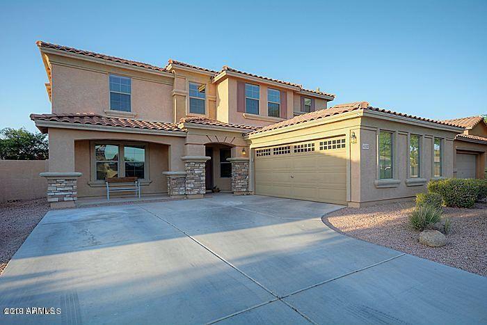 Photo of 4102 E PALM BEACH Drive, Chandler, AZ 85249