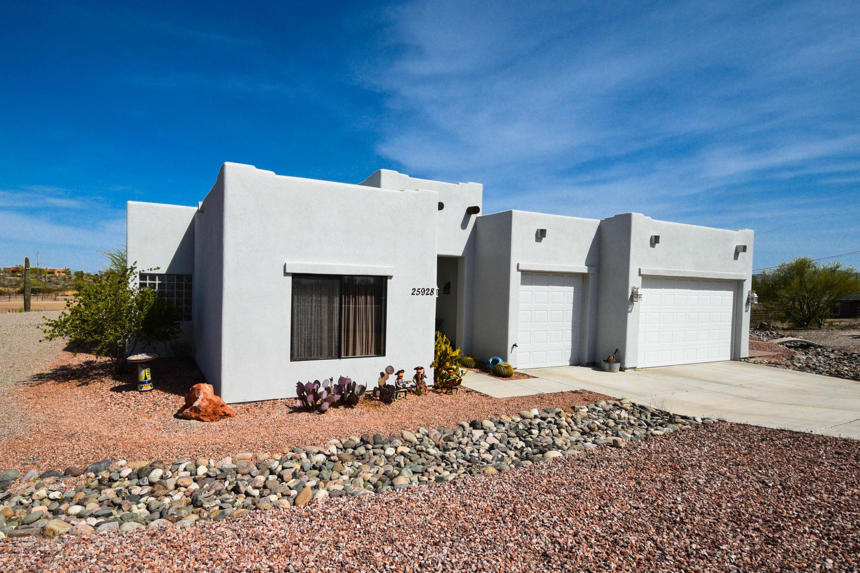 Photo of 25928 W RAVINA Lane, Morristown, AZ 85342