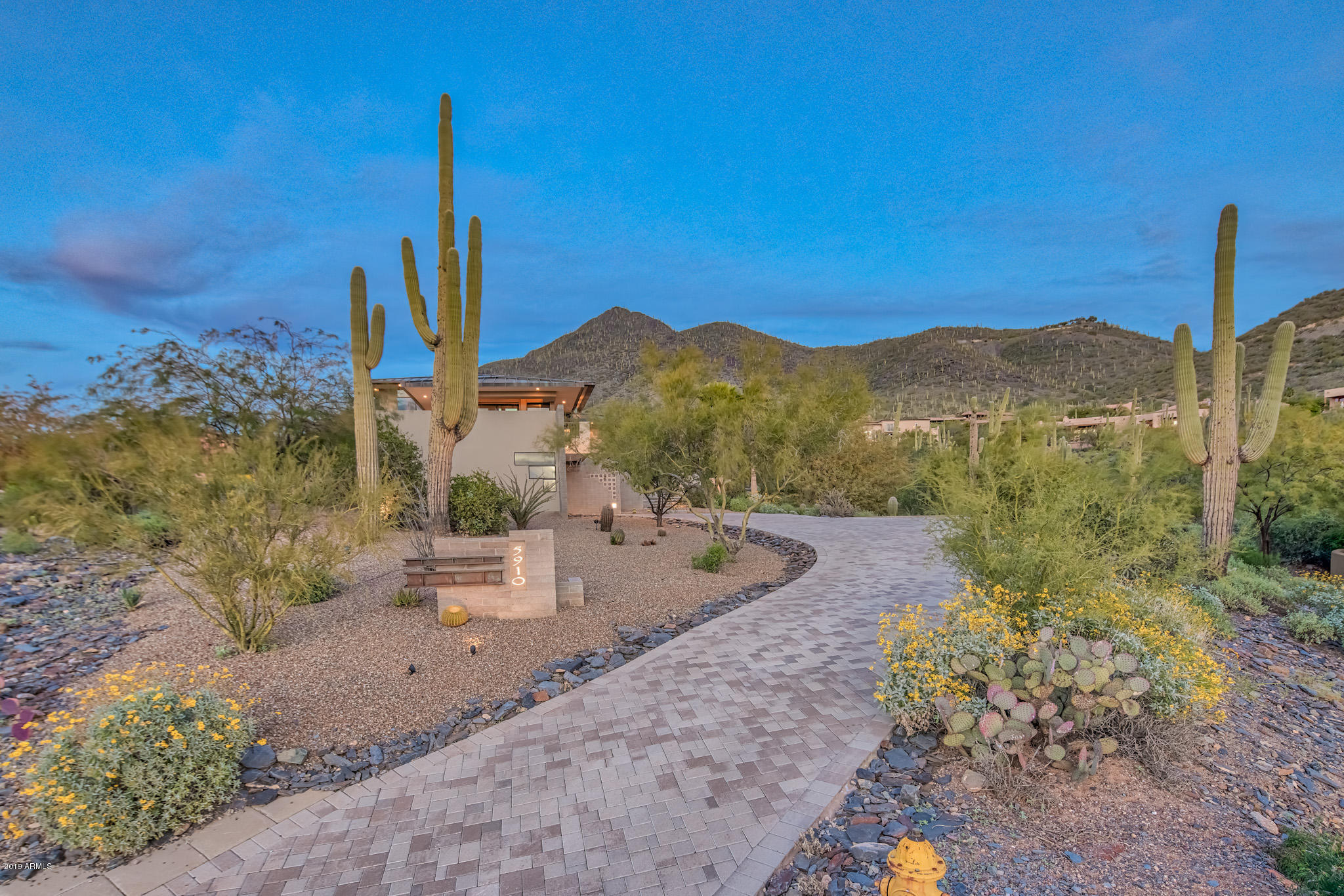 MLS 5873593 5910 E SENTINEL ROCK Road, Cave Creek, AZ 85331 Cave Creek AZ Cul-De-Sac