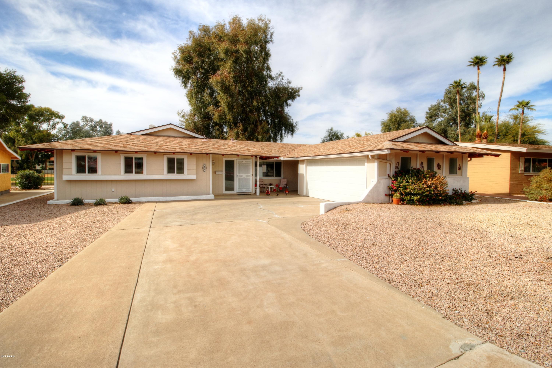 Photo of 712 S SARANAC Avenue, Mesa, AZ 85208
