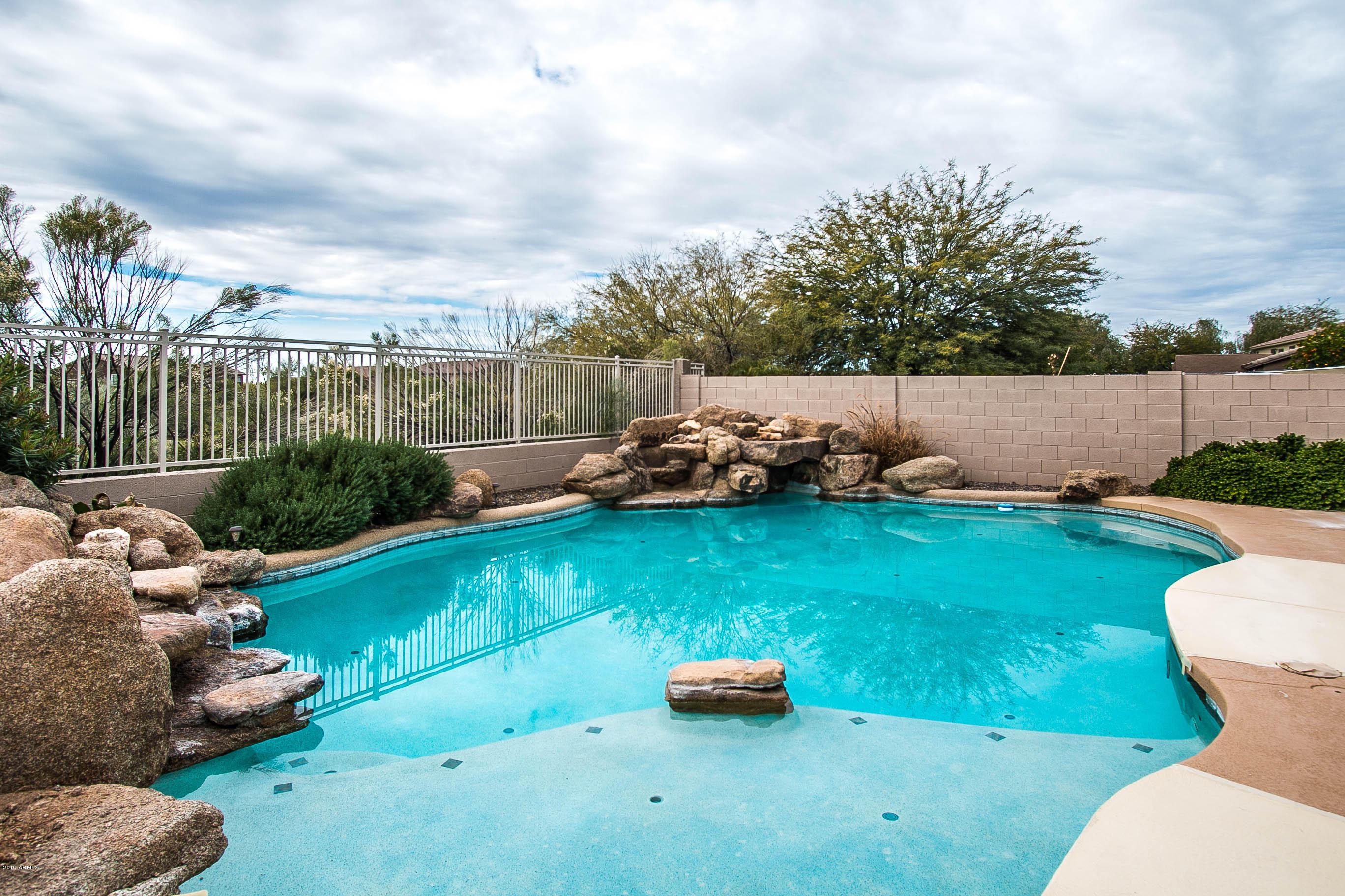 MLS 5876322 4429 E HAPPY COYOTE Trail, Cave Creek, AZ 85331 Cave Creek AZ Golf
