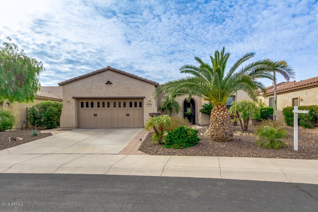 27906 N 124TH Lane, Peoria, Arizona