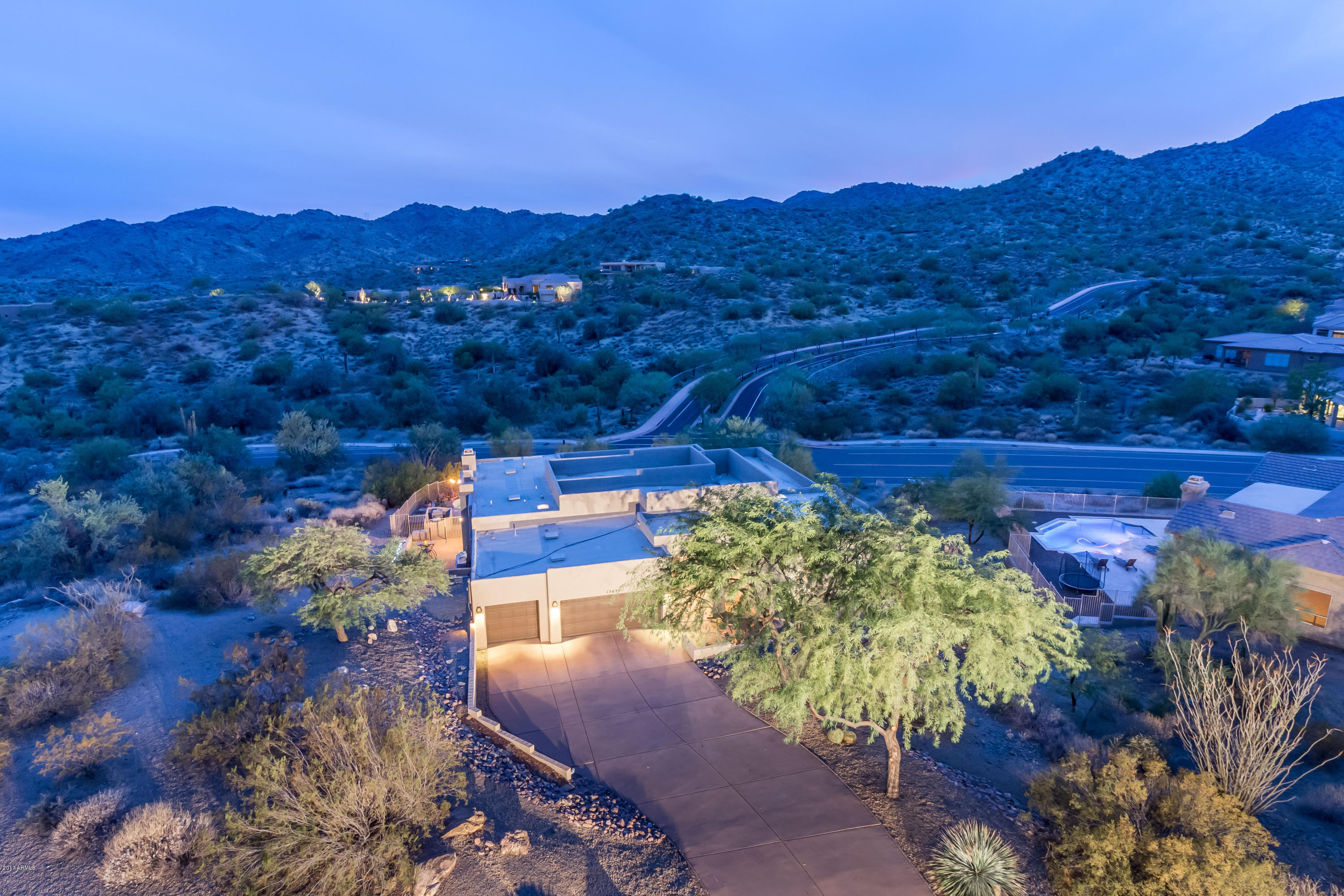 Photo of 15650 N CHOLULA Drive, Fountain Hills, AZ 85268