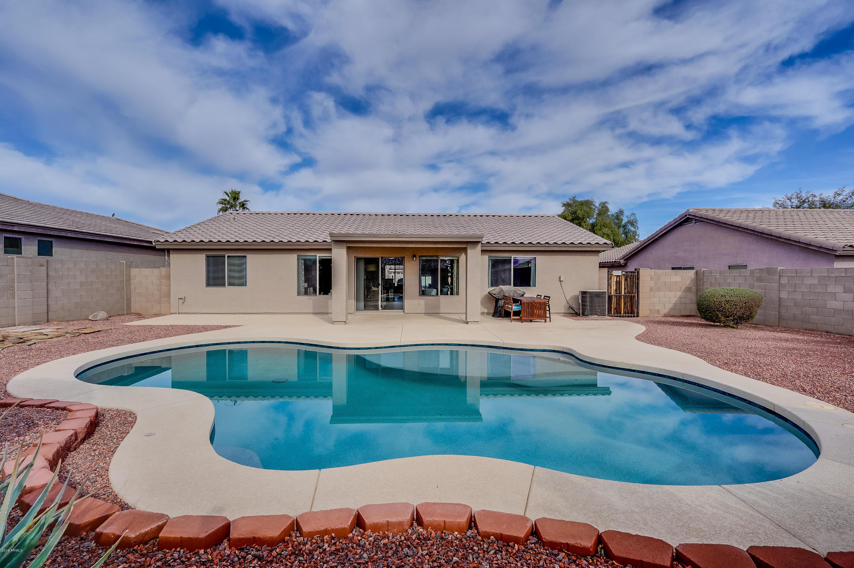 MLS 5876365 14729 W CROCUS Drive, Surprise, AZ 85379 Surprise AZ Ashton Ranch