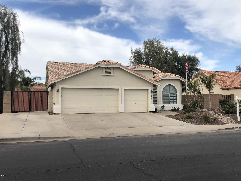 Photo of 638 N CLANCY Street, Mesa, AZ 85207