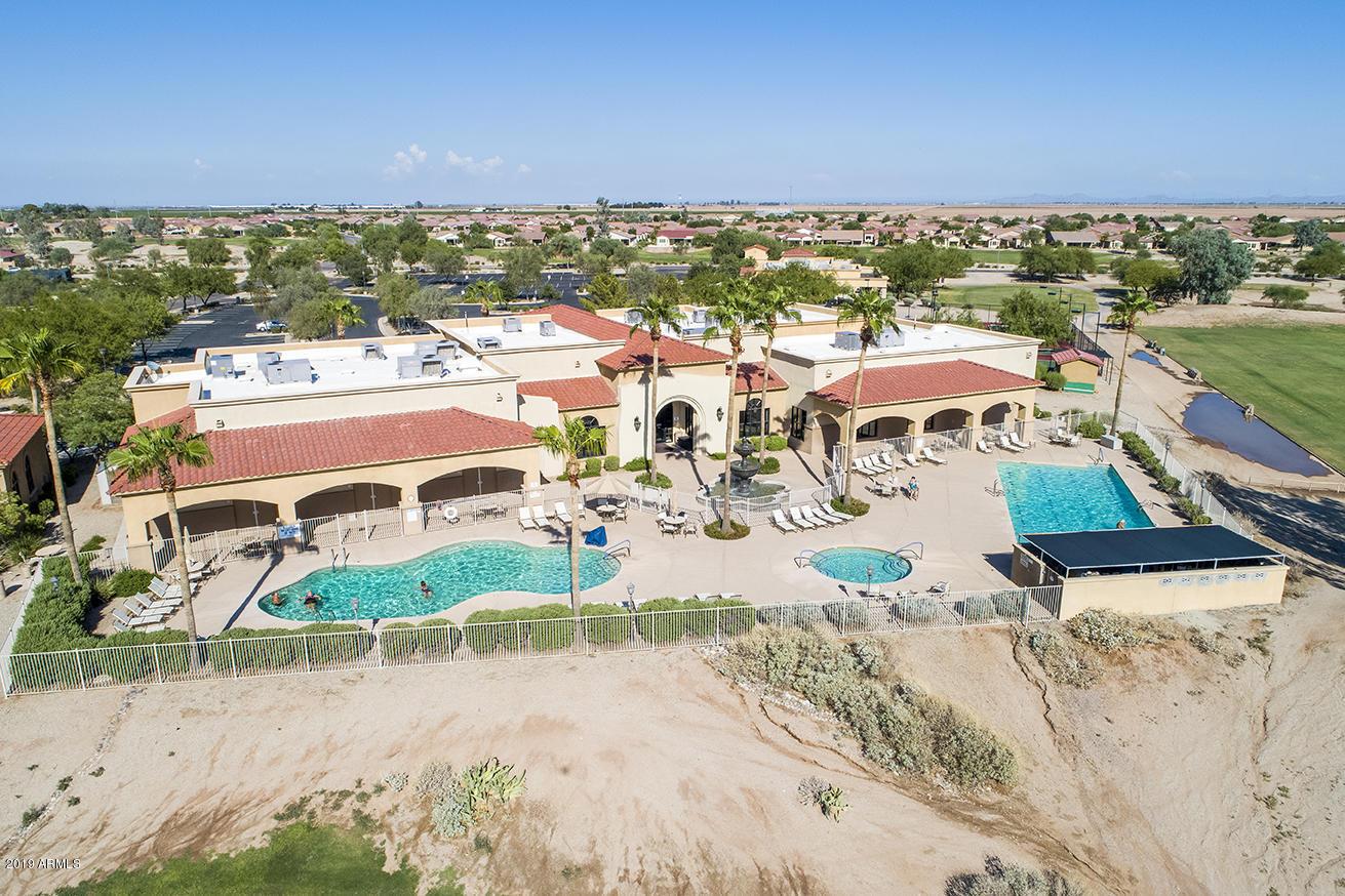 MLS 5876472 2597 E SANTA MARIA Drive, Casa Grande, AZ Casa Grande AZ Golf