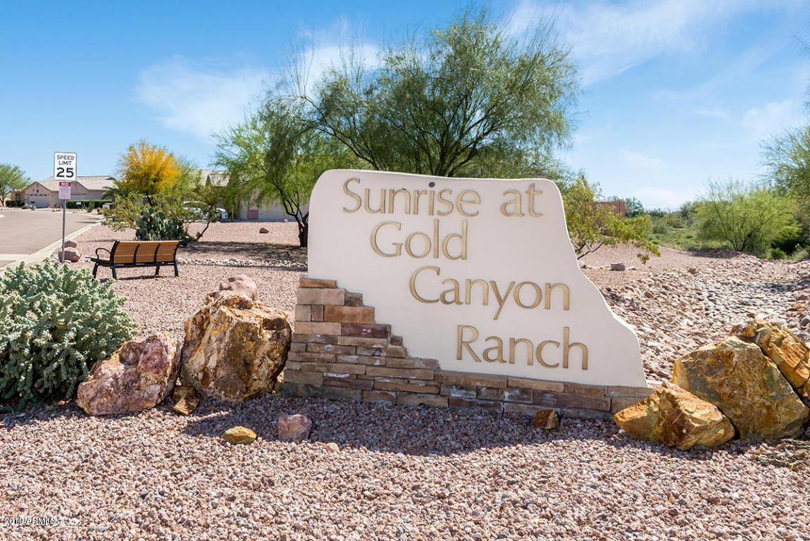 MLS 5877386 8751 E BRILLIANT SKY Circle, Gold Canyon, AZ Gold Canyon AZ Scenic
