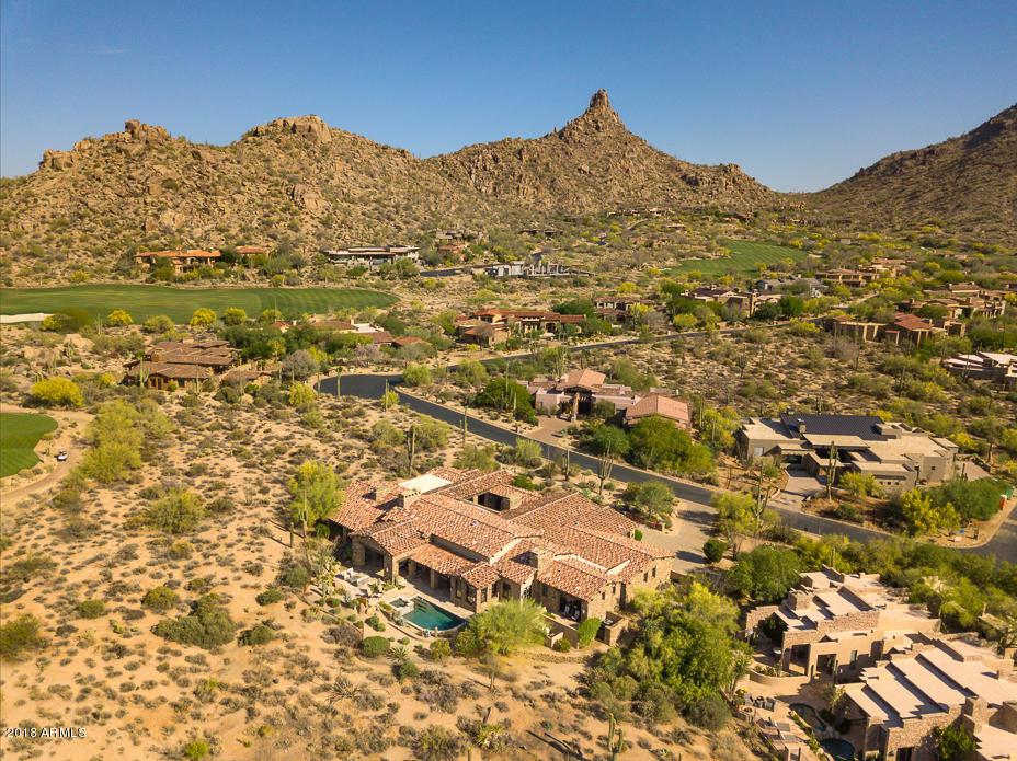 MLS 5877781 9720 E ESTANCIA Way, Scottsdale, AZ 85262 Scottsdale AZ Private Pool