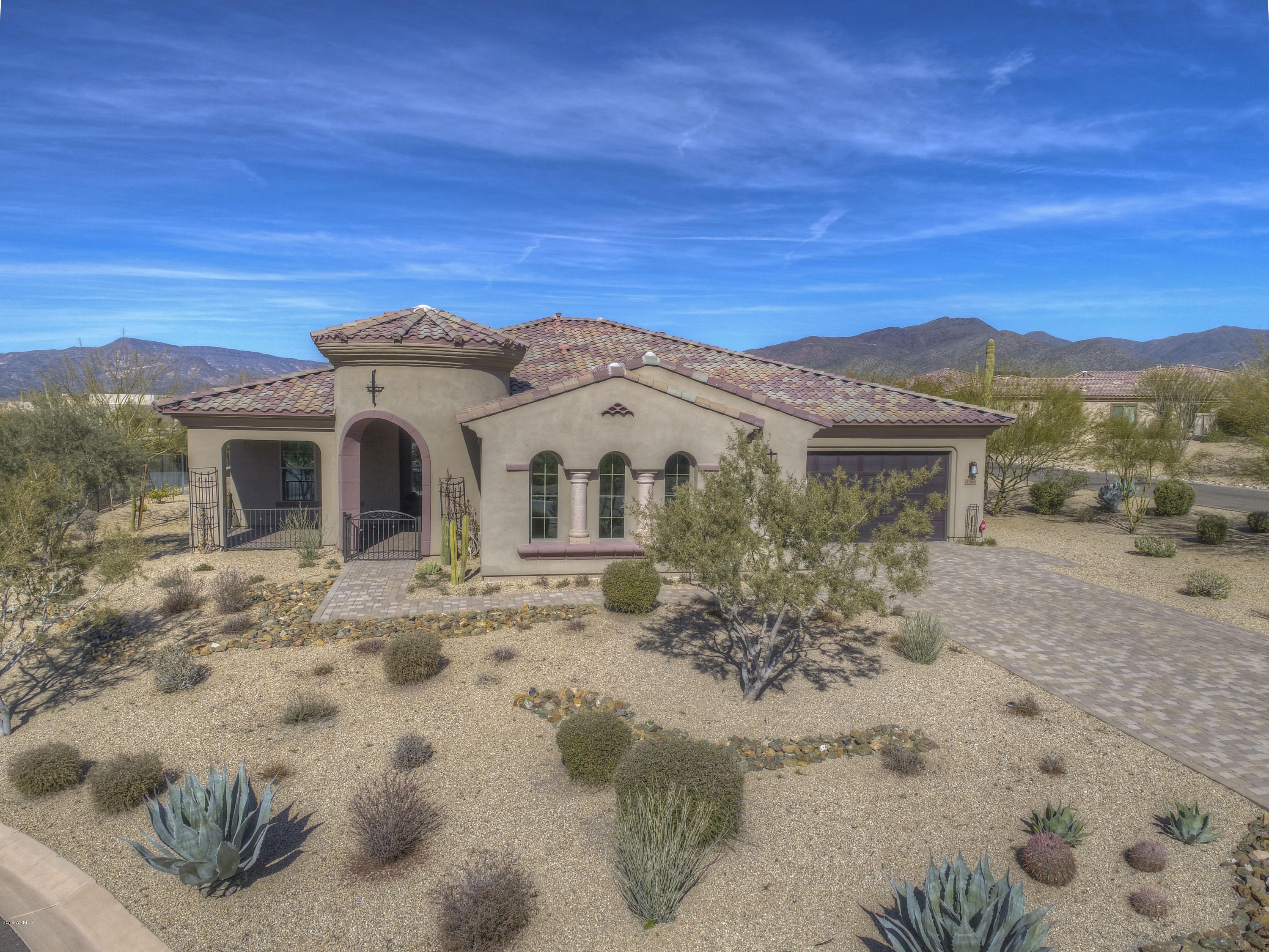 Photo of 37030 N WINDING WASH Trail, Carefree, AZ 85377