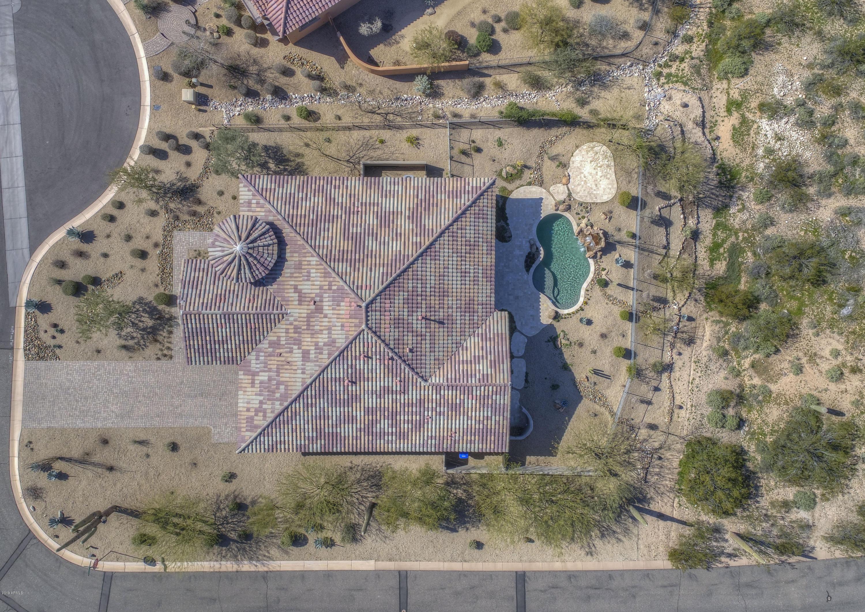 MLS 5877291 37030 N WINDING WASH Trail, Carefree, AZ 85377 Carefree AZ Three Bedroom