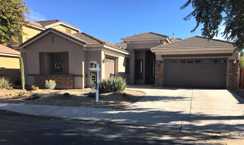 Photo of 4195 S CAMBRIDGE Street, Chandler, AZ 85249