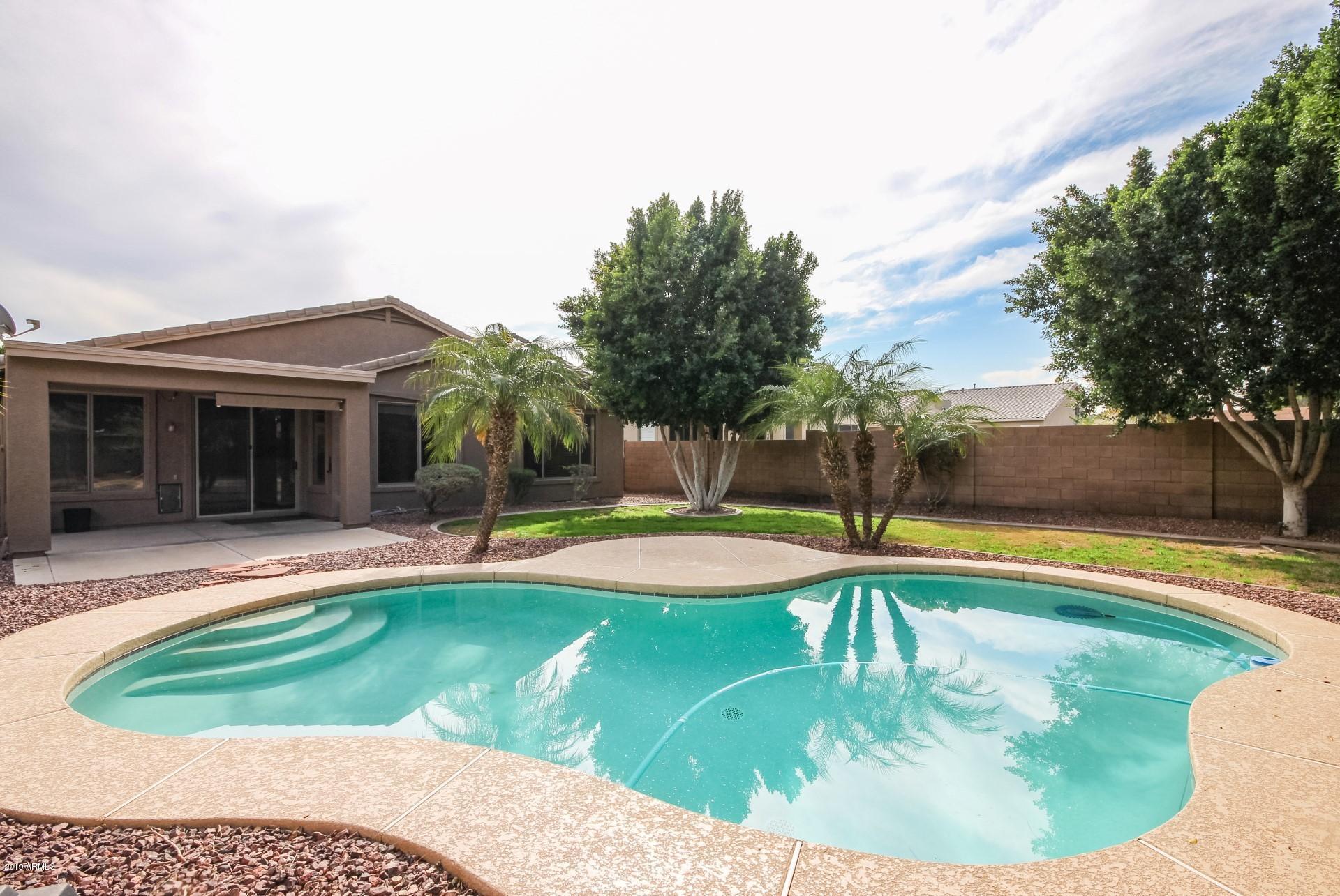 MLS 5876690 3214 N 126TH Drive, Avondale, AZ 85392 Avondale AZ Corte Sierra