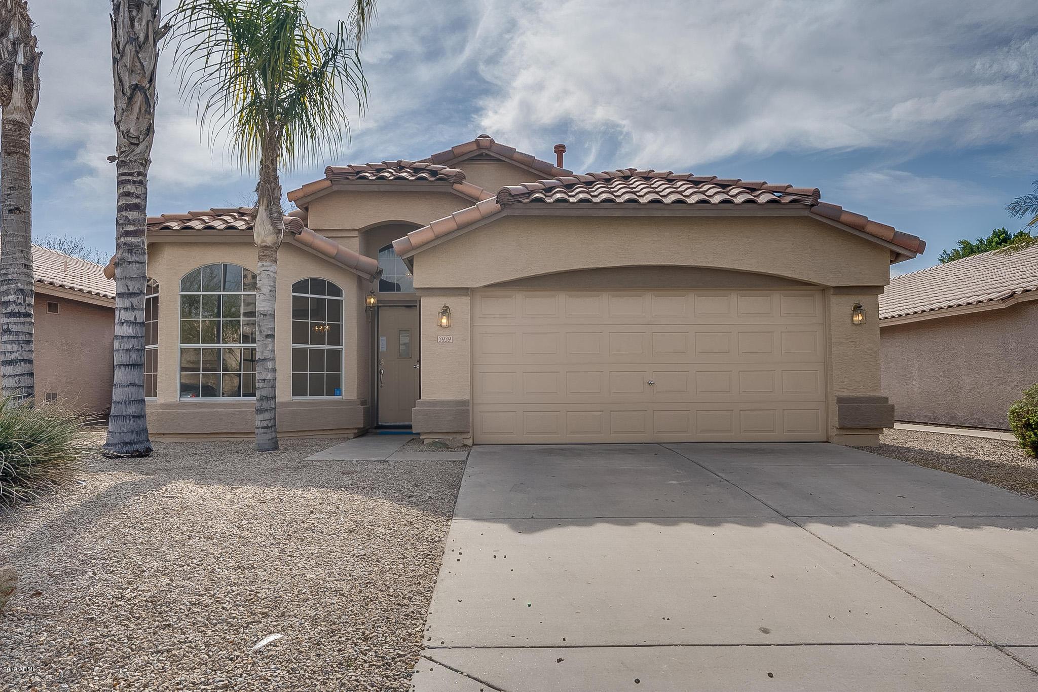 Photo of 3939 E SAN REMO Avenue, Gilbert, AZ 85234