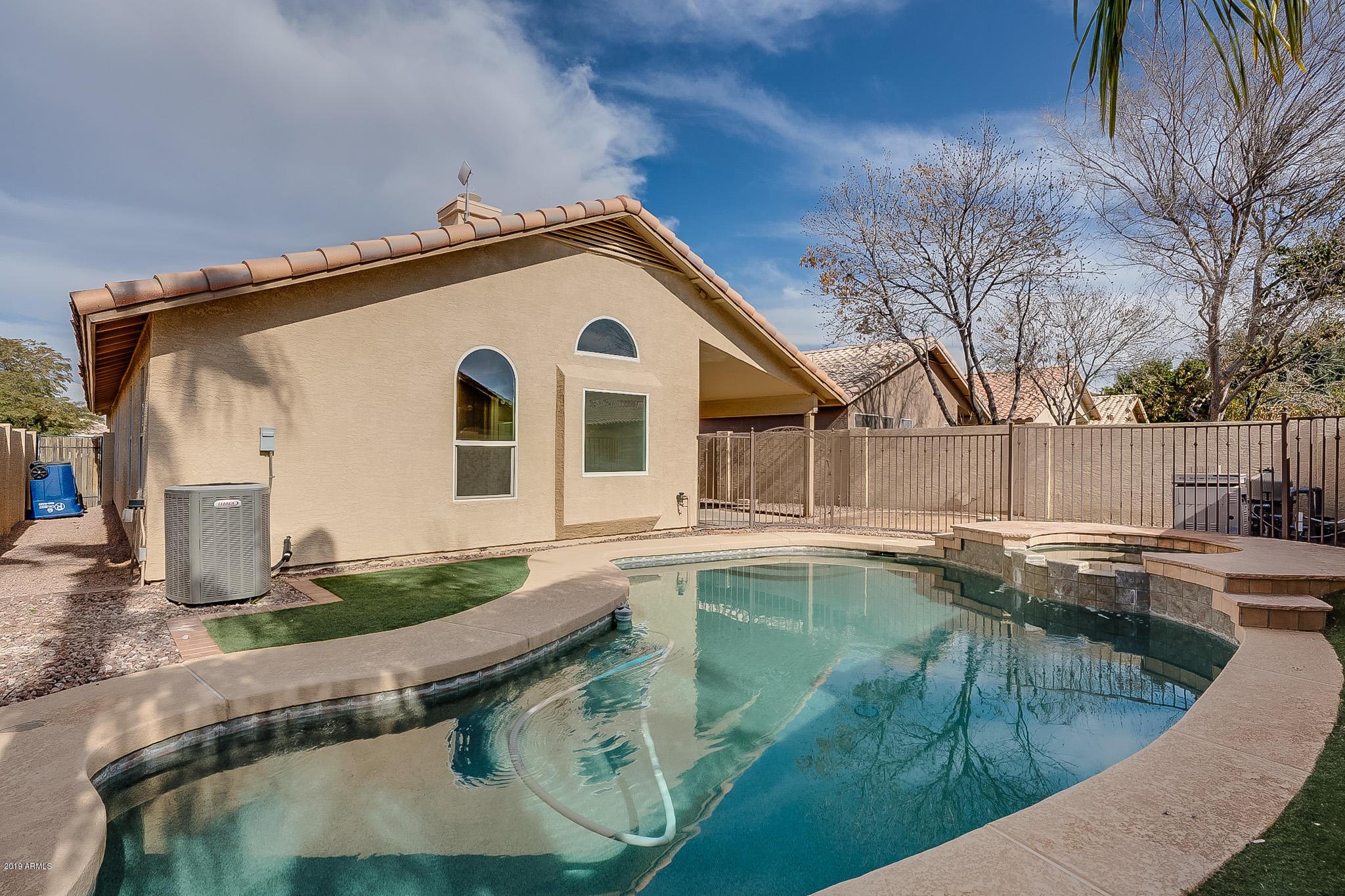 MLS 5876674 3939 E SAN REMO Avenue, Gilbert, AZ Gilbert AZ Carol Rae Ranch