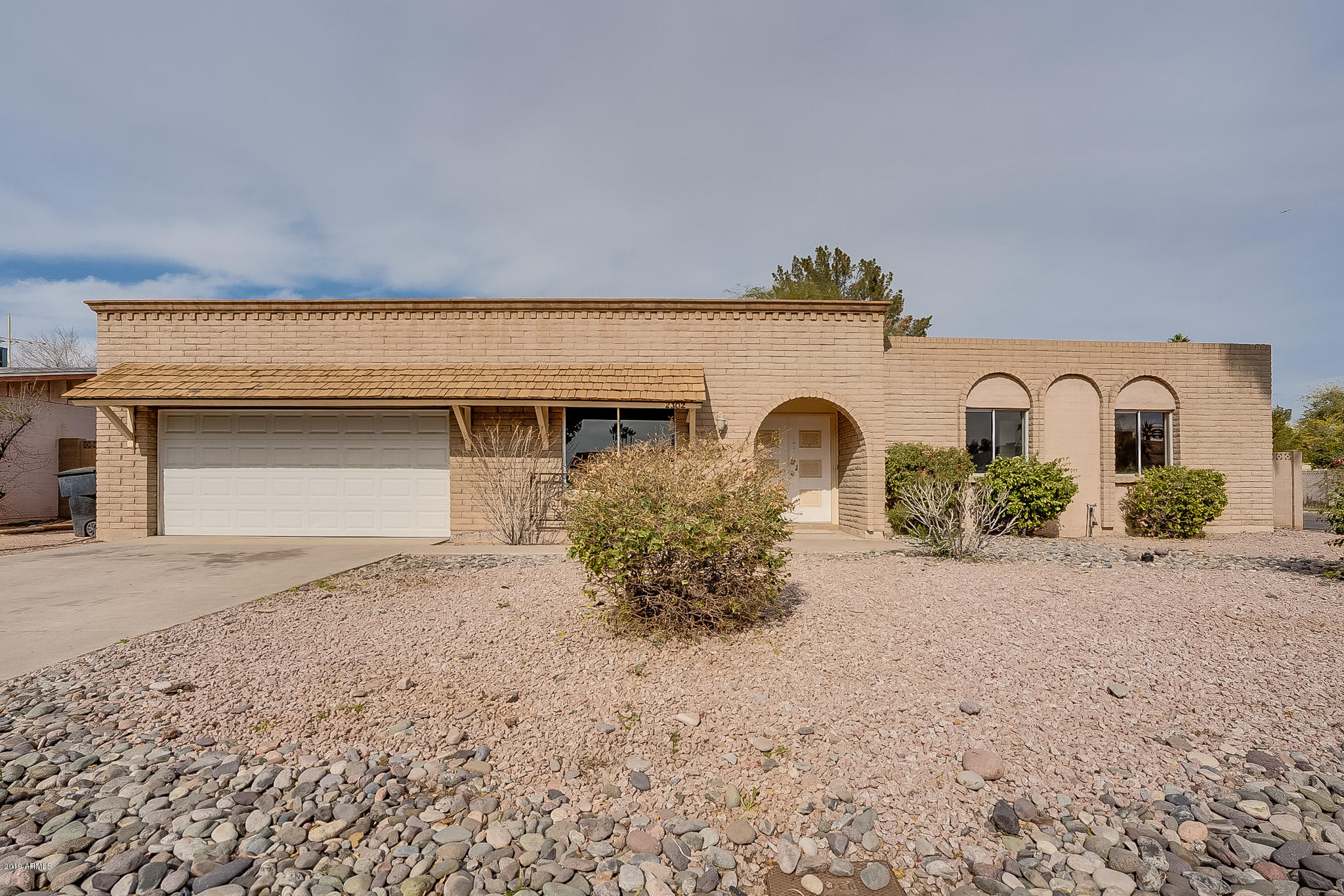 Photo of 2302 W DEL CAMPO Circle, Mesa, AZ 85202