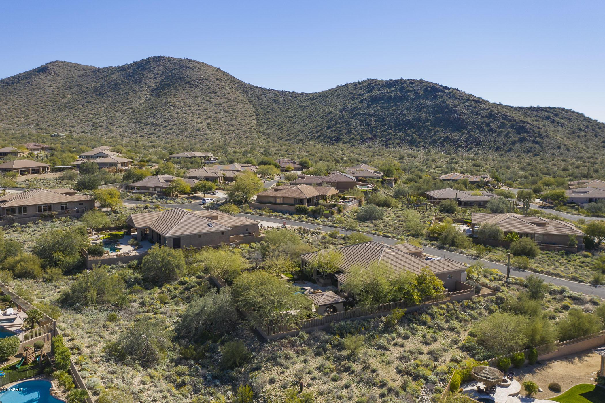 MLS 5883539 10958 E MEADOWHILL Drive, Scottsdale, AZ 85255 Scottsdale AZ McDowell Mountain Ranch