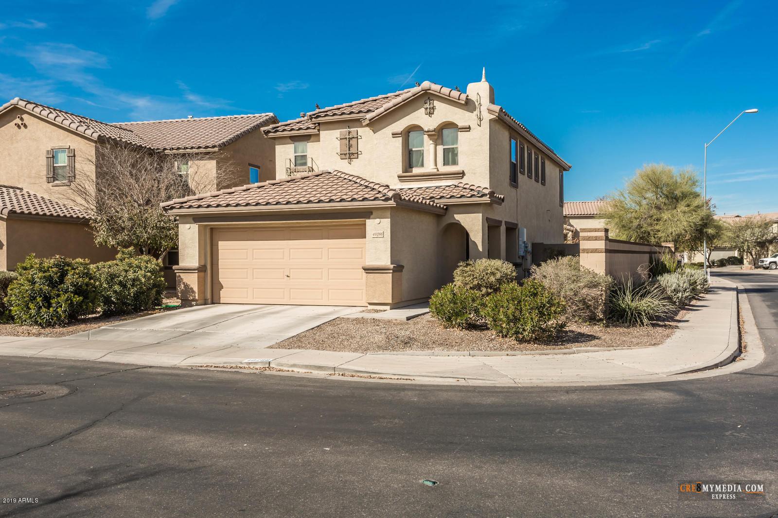 Photo of 40286 W PEGGY Court, Maricopa, AZ 85138