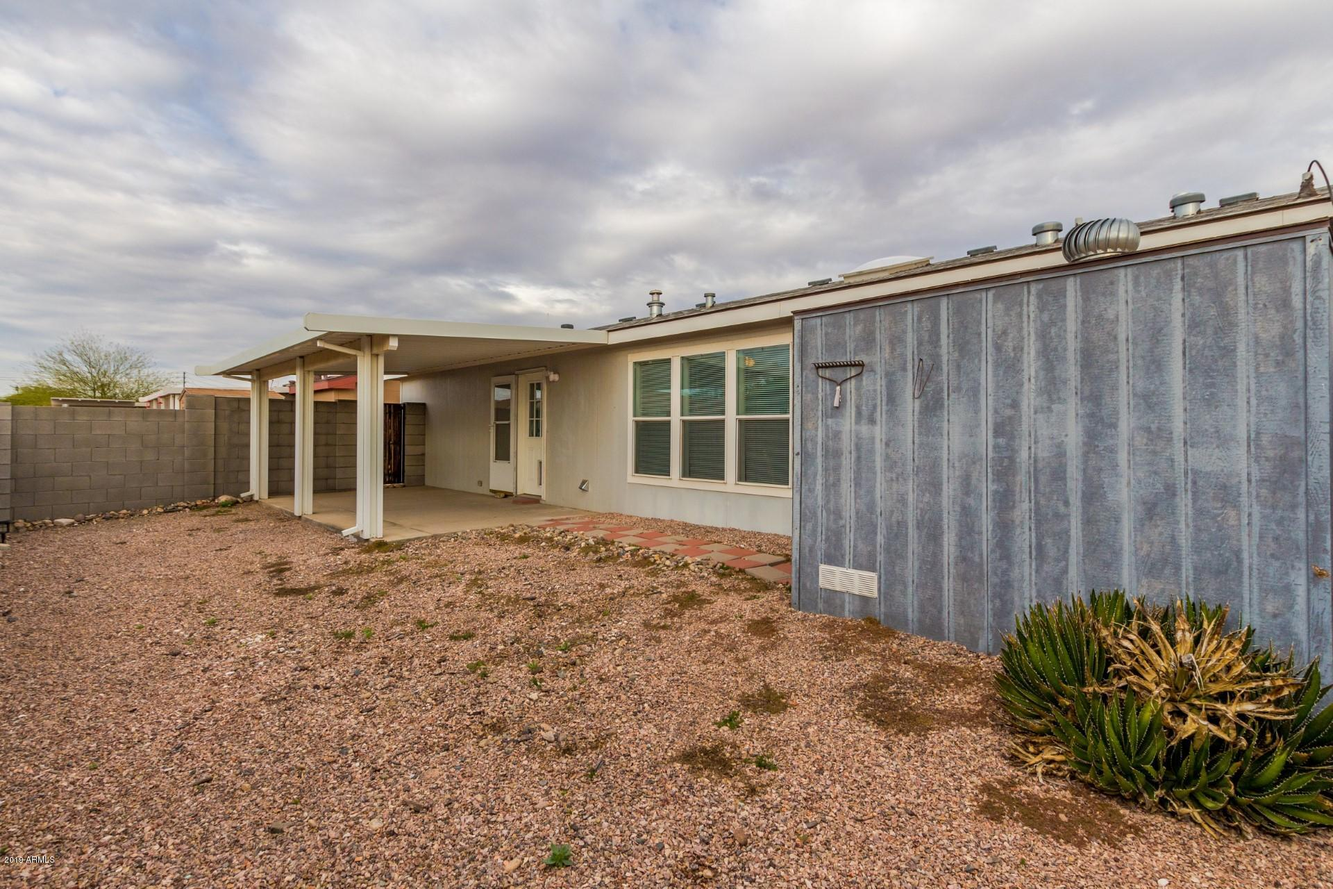 MLS 5877040 16101 N El Mirage Road Unit 355, El Mirage, AZ 85335 El Mirage AZ Affordable