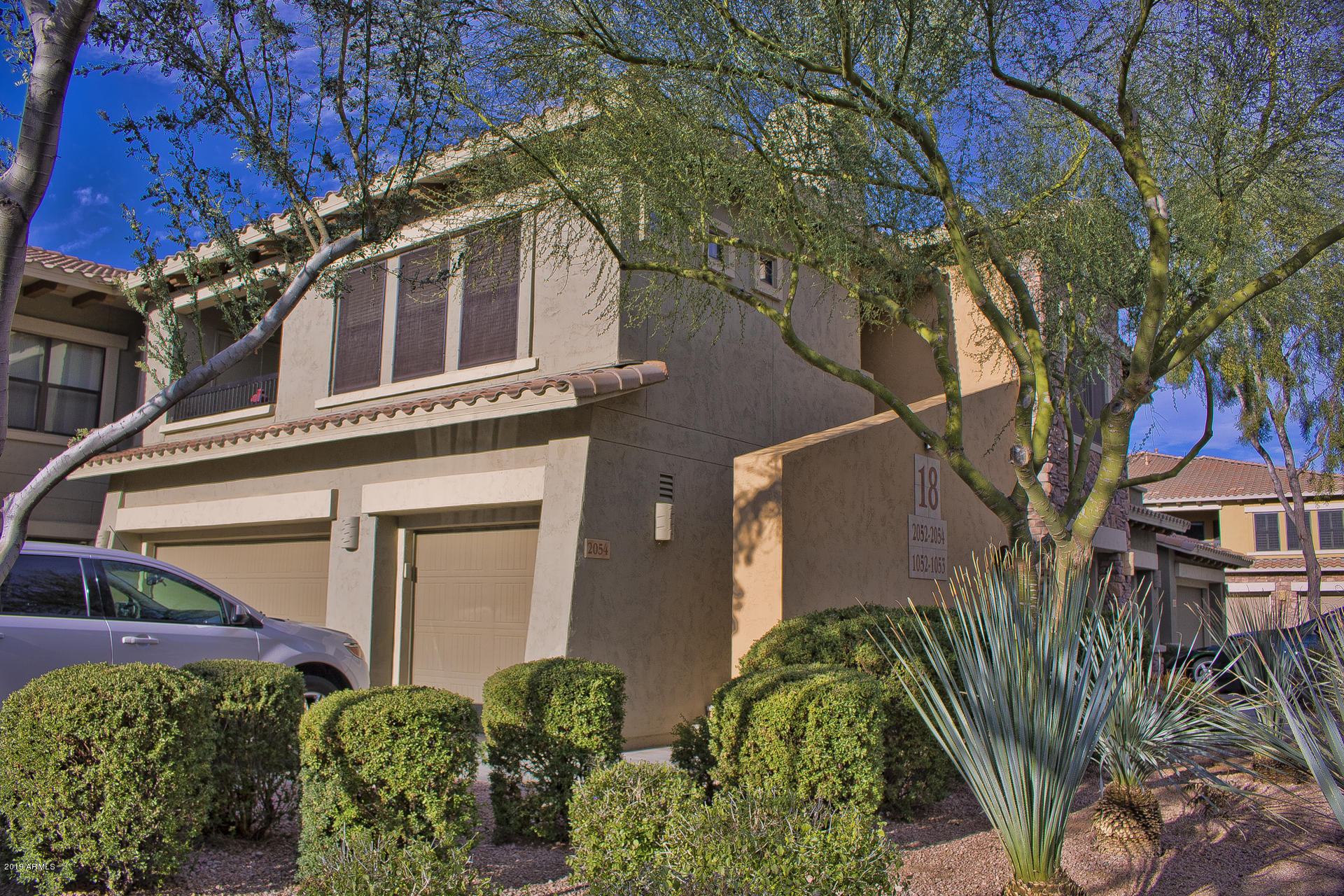 Photo of 21320 N 56TH Street #2054, Phoenix, AZ 85054