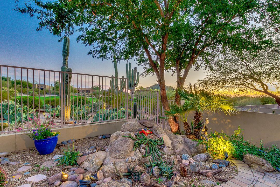 Photo of 7445 E EAGLE CREST Drive #1034, Mesa, AZ 85207