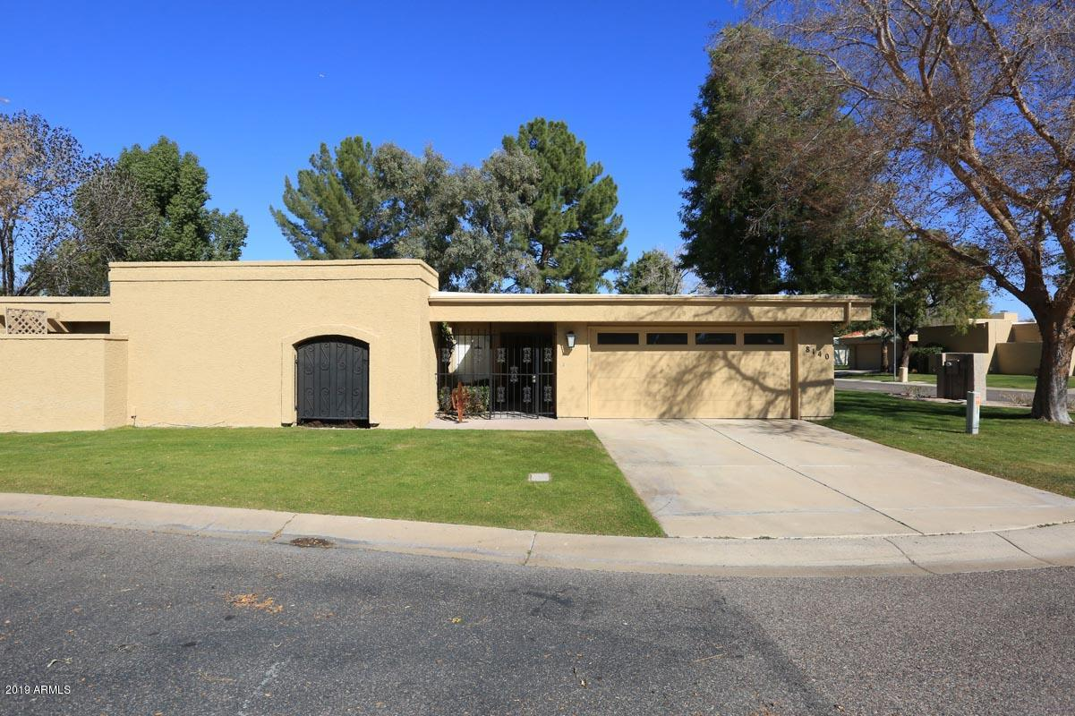 Photo of 8140 E DEL JOYA Drive, Scottsdale, AZ 85258