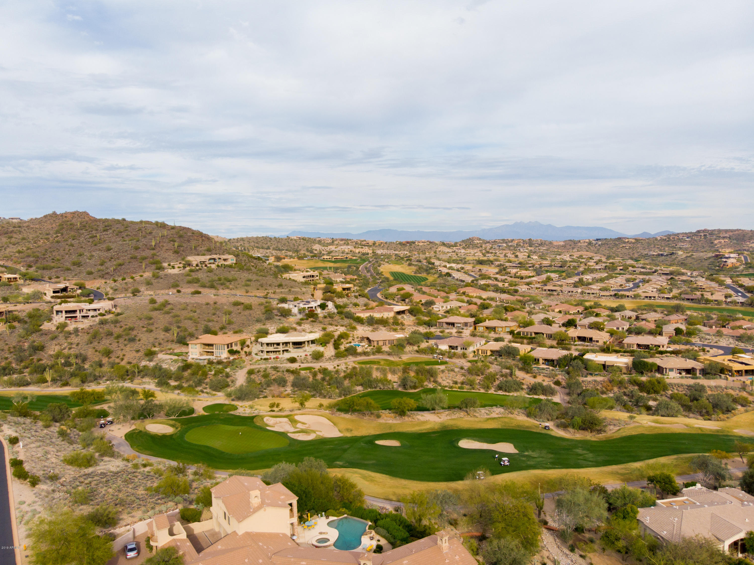 MLS 5879304 9220 N FLYING BUTTE --, Fountain Hills, AZ 85268 Fountain Hills AZ Eagle Mountain
