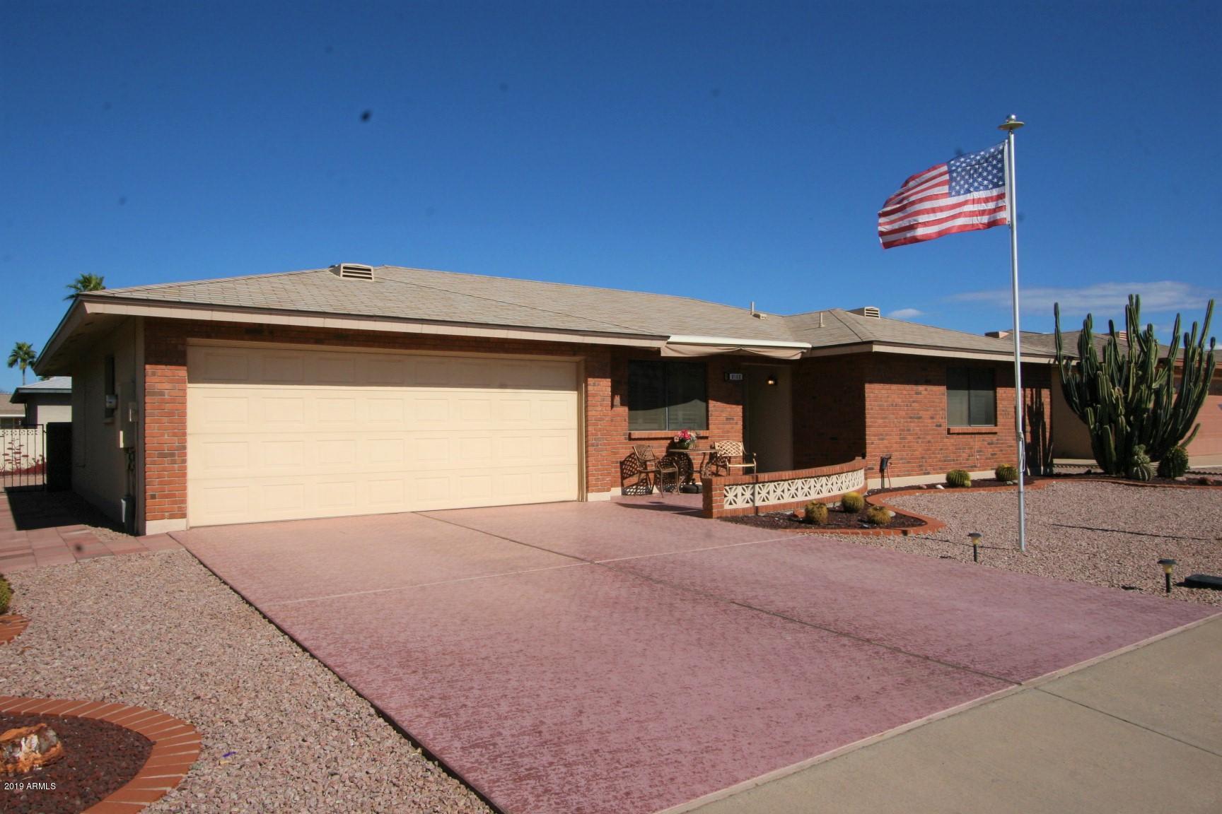 Photo of 8102 E LINDNER Avenue, Mesa, AZ 85209