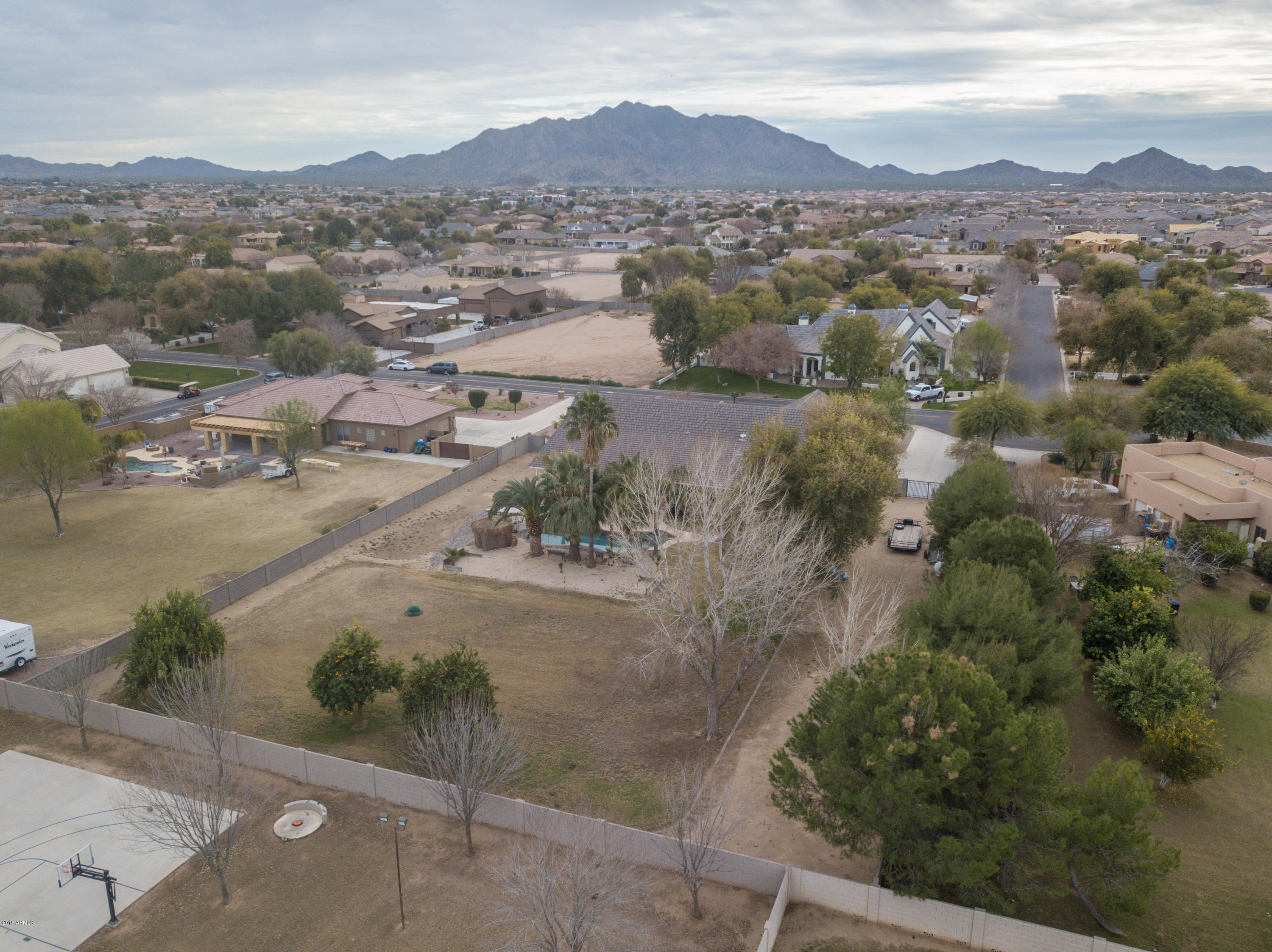 MLS 5877042 2564 E Via De Palmas --, Gilbert, AZ 85298 Gilbert AZ Greenfield Acres