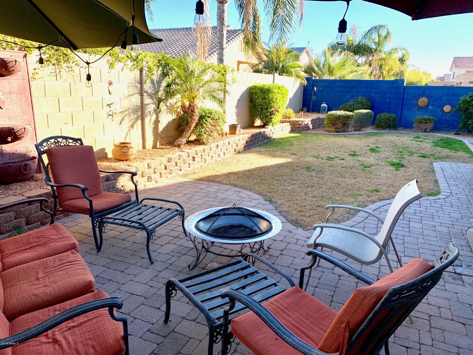 MLS 5865344 8008 W BEAUBIEN Drive, Peoria, AZ 85382 Peoria AZ Fletcher Heights