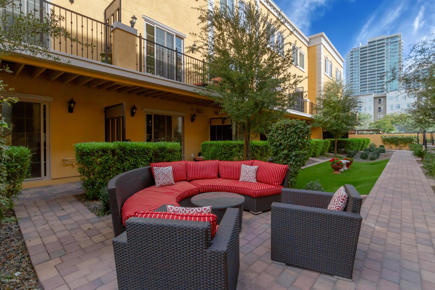 MLS 5877120 421 W 6TH Street Unit 1004, Tempe, AZ 85281 Tempe AZ Newly Built